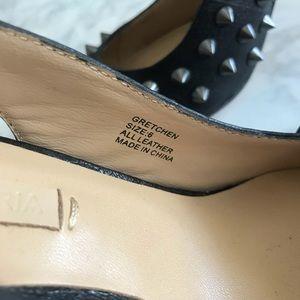 BCBGMaxAzria Shoes - BCBG MaxAzria Gretchen Spike Slingback Heels